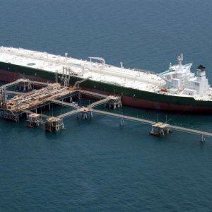Asia Imports of Iran Crude at 4-Month High