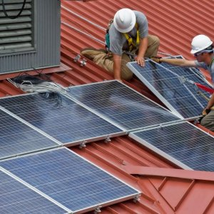 India to Spend $753m on Rooftop Solar Power