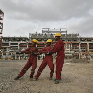 Indian Refiners Readying $700m Payment to Iran