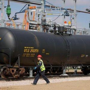 India's Oct. Iran Oil Imports Decline