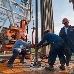 NIDC Indigenizes 310 Drilling Equipment