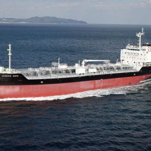Readiness for Exporting Crude to Indonesia