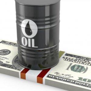 Steep Decline in Oil Revenues