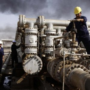 Output to Increase at Joint Iraqi Oilfields