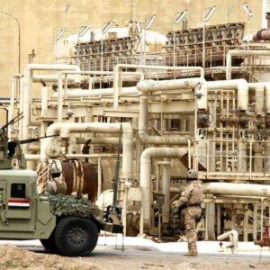 Iraqi Forces Retake Most of Baiji Refinery