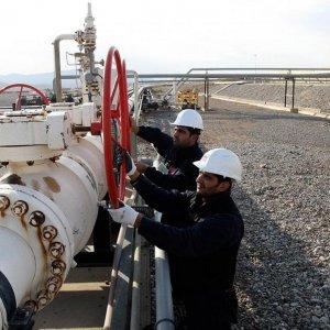Iraq Heavy Crude Grade