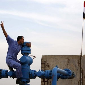 Fuel Exports to Iraq