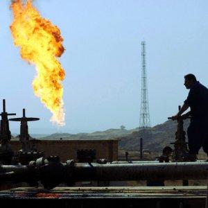Iraq in $278m Halliburton Oil Deal