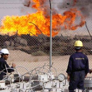 Iraq Losing $1.2b Monthly  on Pipeline Closure