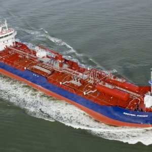 Japan Buys 1st Oil Cargo From US