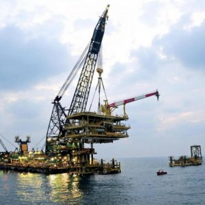 Plan to Raise Output From Joint Oilfields