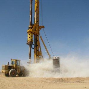 Jordan's Shale Oil Power Plant Due in 2018