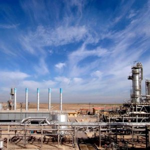 West Karun Central to Raising Oil Production
