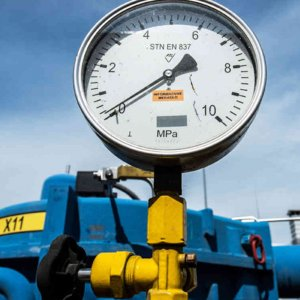 Kiev Hopeful of Gas Deal With Moscow