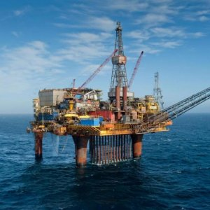 Kish to Supply Gas to Nat'l Network