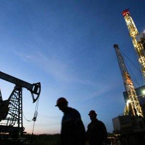 Oil Glut to Persist Until 2020