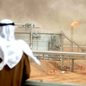Kuwait Sees Tough Year for Oil
