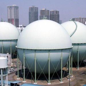 LNG Glut Worse Than Oil