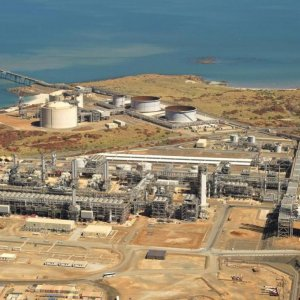 Time to Reconsider LNG Future