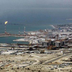 Oil Ministry Pushing  LNG Export Agenda