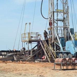 Libya's Oil Output