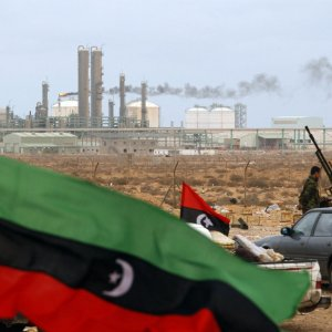 Libya's Official Gov't Fails to Sell Oil Directly