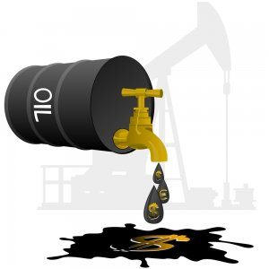 $21b Loss in Projected Oil Revenues