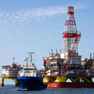 Lukoil Keen to Claim Anaran Project