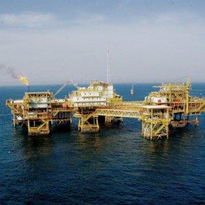 Lukoil Wants Anaran Project