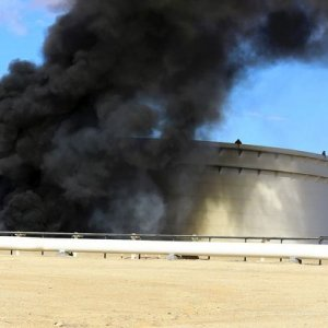 Oil Prices Gain Following Attacks on Libya Terminals