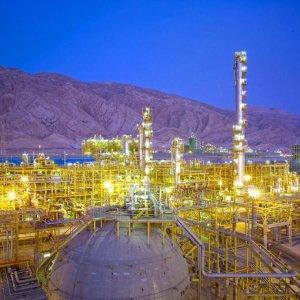 Morvarid Petrochem Unit Operational by Yearend