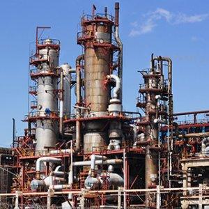 Mahabad Petrochem Plant Ready