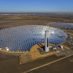Morocco to Launch Biggest Solar Plant