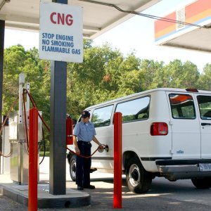 NGVs Eligible for Fuel Subsidies