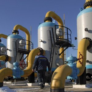 Naftogaz  Paid for Russian Gas