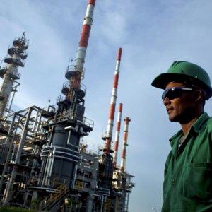 Nigeria Slams Saudi Oil Policy