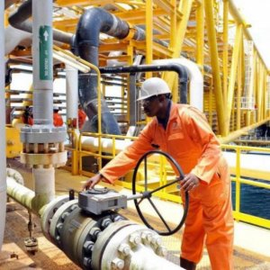 Nigeria Oil Firm Kept Half of Oil Revenue
