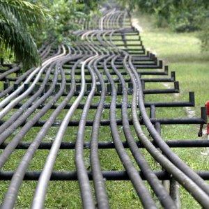3,700 Cases of  Pipeline Vandalism in Nigeria