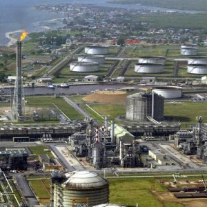 Plans to Split State Nigerian Oil Company