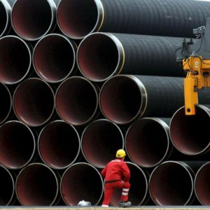 Nord Stream-2 Tender in 2016