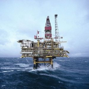 North Sea Oil Industry Risks Collapse