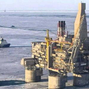 Norway Not Cutting Oil Output