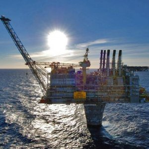 Norway Oil Investments  to Fall