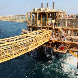 Norwegian Sea Gas Discovery