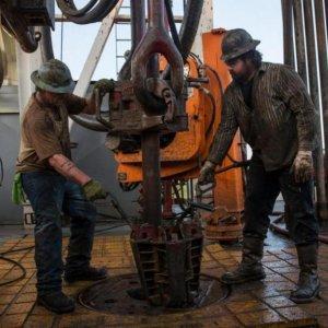 Oil Market Improving