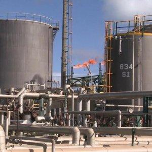 OPEC Revenues Slump Below $1t