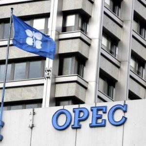 OPEC Output Surges