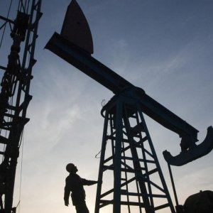 Oil Predicted to Slide Toward $20