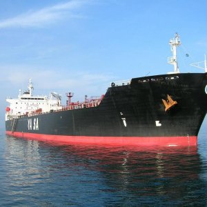 2nd Major Crude Shipment Due in Feb.