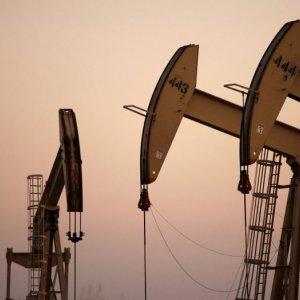 Crude Prices Decline